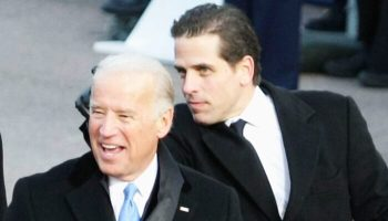 US Attorney's Office in Delaware Is Investigating Hunter Biden's Taxes