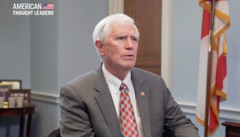GOP Congressman Signs First Objection to States' Certifications for Jan. 6 Electoral Challenge