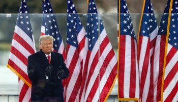 Trump Says He Won't Attend Biden's Inauguration