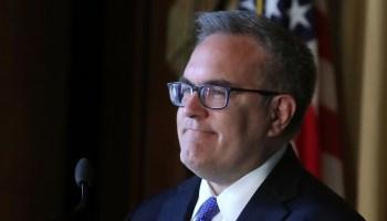 Environment Improved Under Trump Administration Former EPA Head