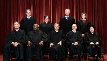 228 Republican Lawmakers Urge Supreme Court to Overturn Roe V. Wade
