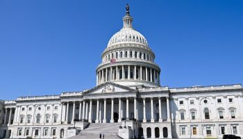 Members of Congress, Federal Judges, Staffers Exempt From Vaccine Mandate