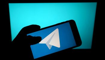 Telegram Messaging App Gained 70 Million New Users Amid Facebook Outage, Founder Says