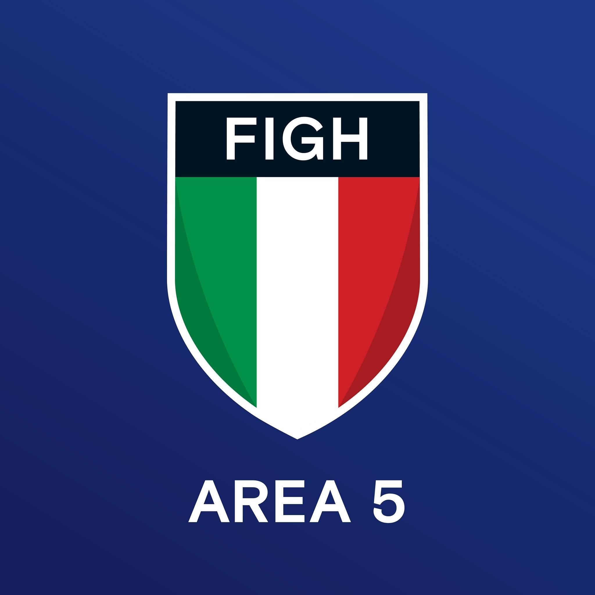 Pagina FaceBook FIGH AREA 5