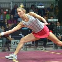 Consistency the key for U.S. Open champ Laura Massaro