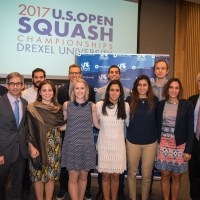 Opening Luncheon Launches 2017 U.S. Open