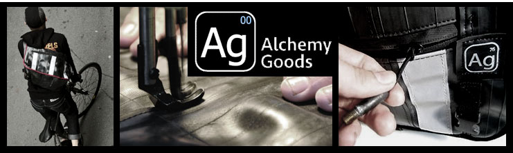 Alchemy Goods - Backpacks & Messenger Bags by Alchemy