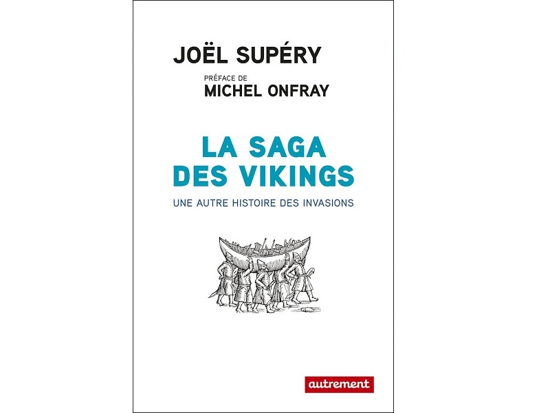 LA SAGA DES VIKINGS (The Saga Of The Vikings), Another
