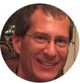 Greg Morin USpace Financial Operations Advisor