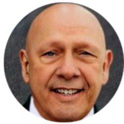 Mike Boyle USpace Advisor to CEO
