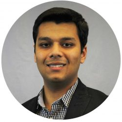 Sam Agarwal USpace Chief Technology Officer