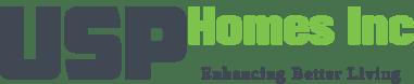 USP Homes Inc