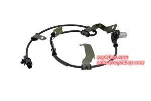 Airbag Spring Clock Spiral Cable 8619A017 MR583930