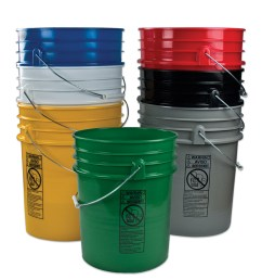 premium 5 gallon buckets lids u s plastic corp plastic baling wire wire wrapped jewelry [ 1000 x 1000 Pixel ]