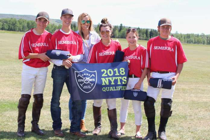 Black Diamond (L to R) Matt Schneider, Brennan Peters, USPA Pacific Northwest Circuit Governor Sheryl Sick, Sierra Nelson, Emilee Nelson, Adam Ramson.