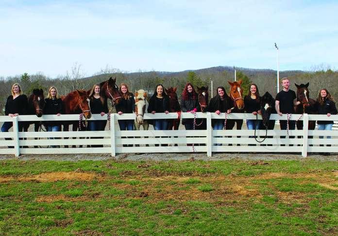Polo Club at Virginia Tech Players