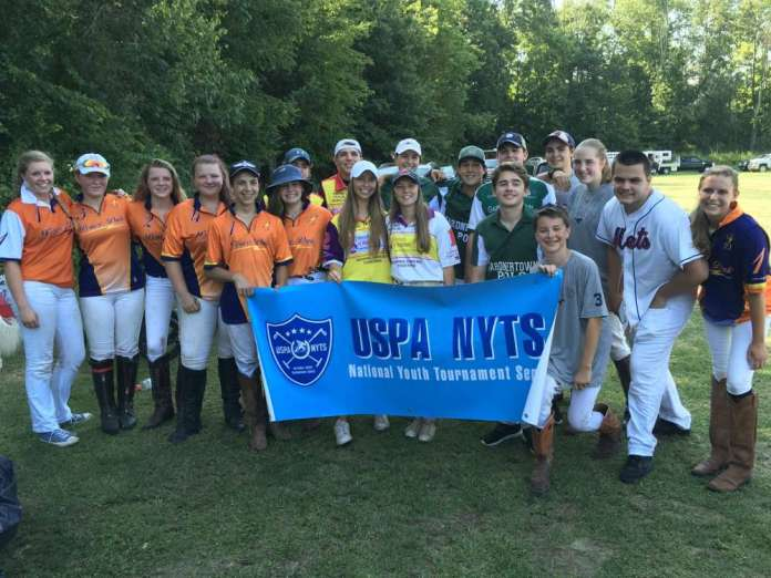 Gardnertown Polo Club NYTS Qualifier Participants