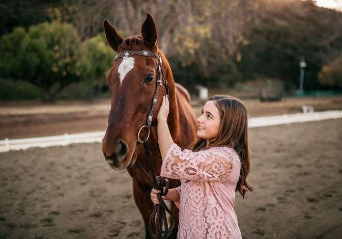 Annie ©Cheryl Polk Photography.