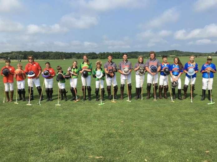 Southampton NYTS Qualifier Participants
