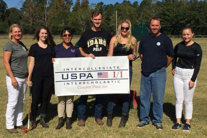 Tiger Kneece with Swing Analytics participants
