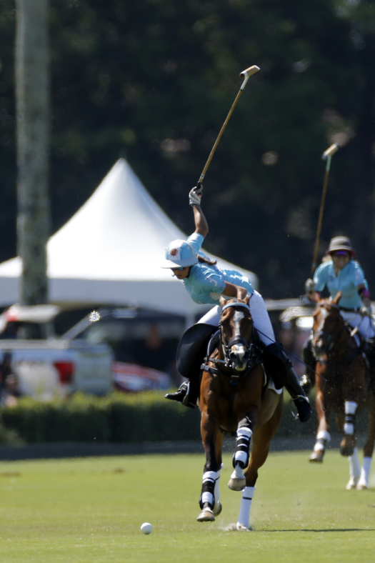 Hawaii Polo Life's Mia Cambiaso