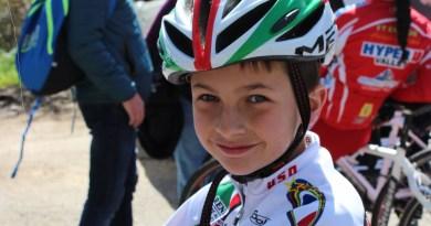 Portrait école de vélo: Lény DUMAS