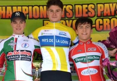 Résultats du Championnat Régional de Cyclocross