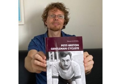Lucien Petit-Breton, Gentleman cycliste !