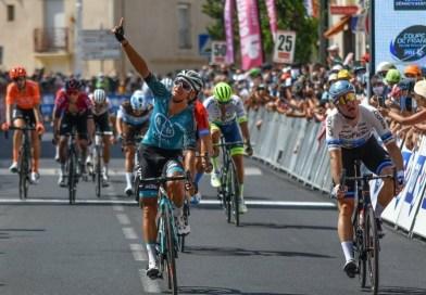 Route d'Occitanie : Bryan Coquard remporte la première étape !