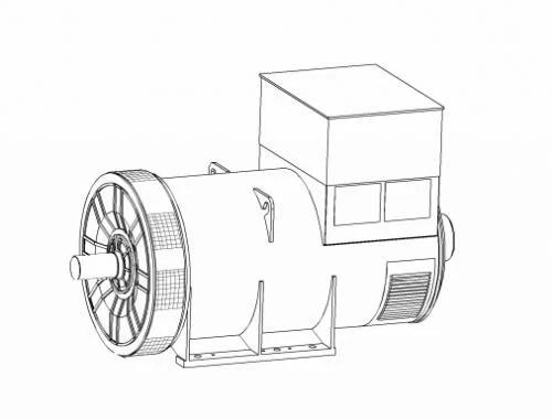 New 30000kW Cummins / Onan Diesel Generator