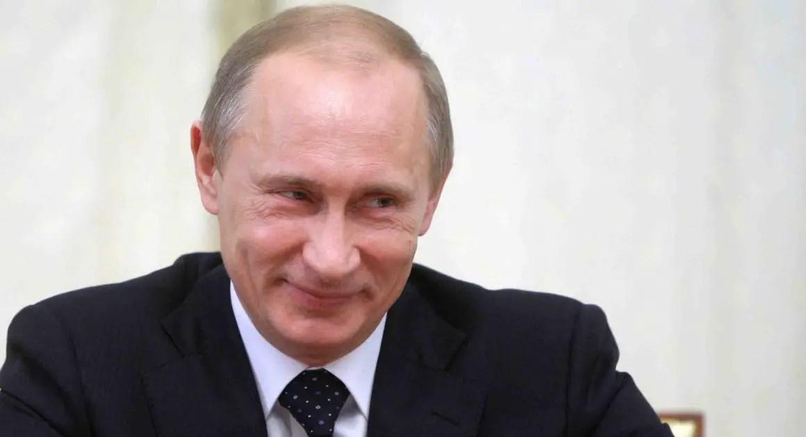 Russia: Meddling, Da; Collusion, Nyet
