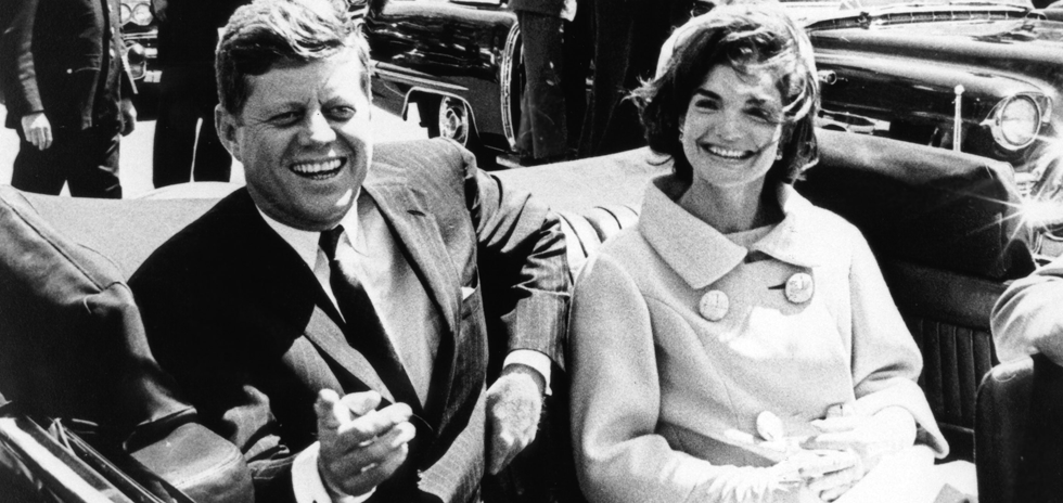 CIA Withheld Info on JFK Assassination