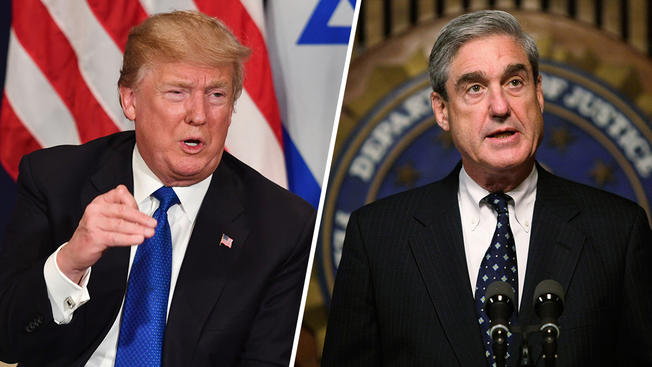 Mueller Probe Shifts to Obstruction