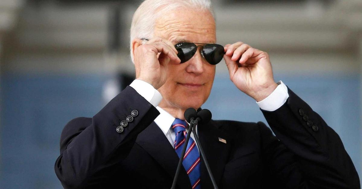 Joe Biden Still Best-Positioned For 2020 Run