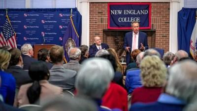 John Kasich 2020 New Hampshire