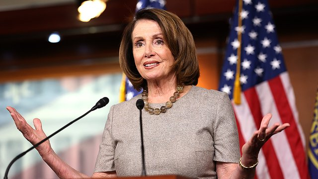 Is Pelosi Good or Bad for Dems in 2018?