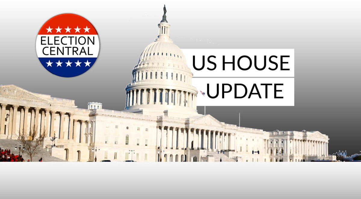 Latest Midterm House Race News and Polls