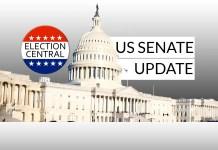 2018 Midterm Senate Races