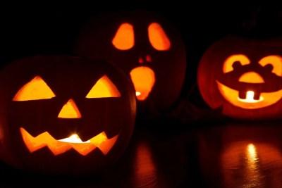 Halloween Midterm 2018 News Roundup