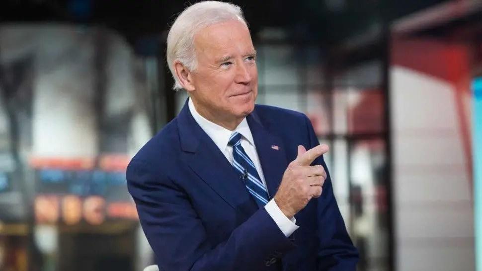 Joe Biden 2020