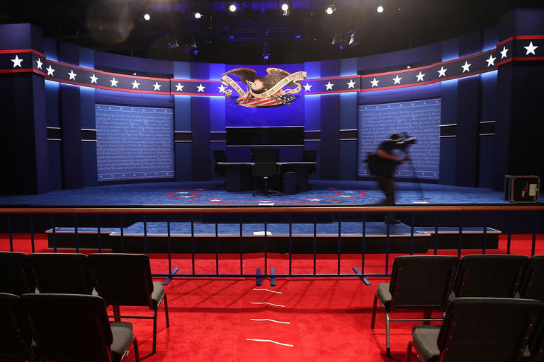 Commission on Presidential Debates Accepting 2020 Host Applications