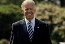 Joe Biden 2020 Iowa Poll