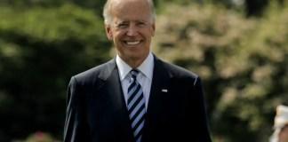 Joe Biden 2020 Iowa Poll