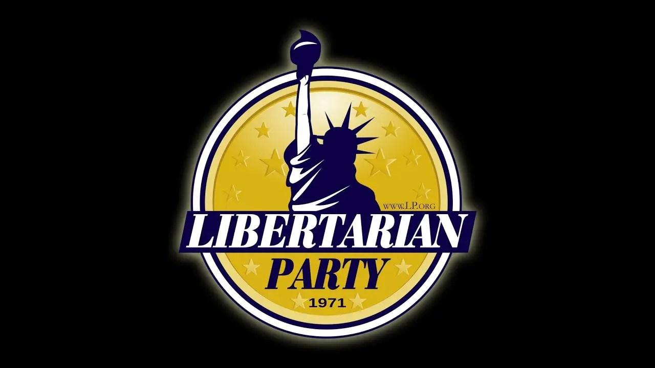 Libertarian Party 2020 Platform