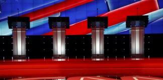NBC News First Democratic Debate 2020