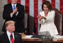 Nancy Pelosi Donald Trump 2020 President