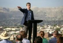 Beto 2020 Campaign Relaunch