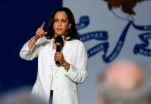 Kamala Harris Medicare For All