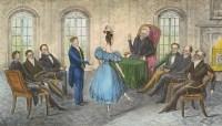 Andrew Jackson (1829-1837)  U.S. PRESIDENTIAL HISTORY