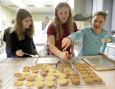 Image result for Teens baking
